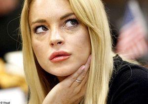 Lindsay Lohan sort de prison et part en rehab