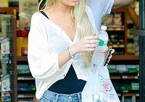 Lindsay Lohan, un nouveau scandale ?