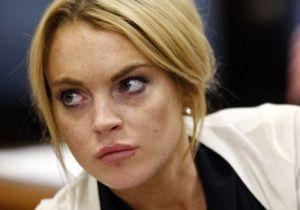 Lindsay Lohan va passer la nuit en prison