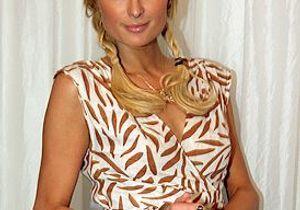 London sera la fille de Paris Hilton