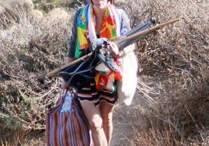 Look de plage : Liv Tyler sort l'artillerie lourde !