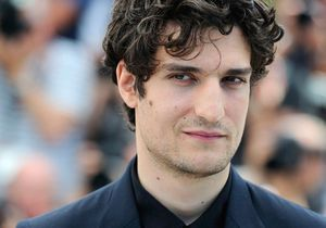 Louis Garrel, le dandy parisien