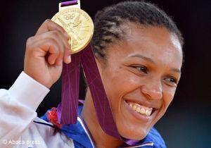 Lucie Décosse se fait voler ses trois médailles d'or