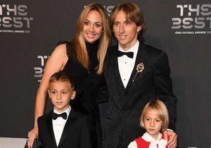 Luka Modric : qui est Vanja, sa femme et mère de ses trois enfants ?