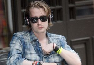 Macaulay Culkin emménage à Paris… Chez Pete Doherty