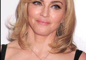 Madonna : 250 000 dollars pour Haïti