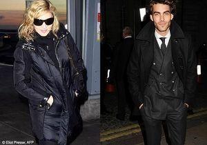 Madonna : à la chasse aux toy-boys !