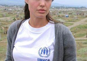 Madonna / Angelina Jolie : la guerre reprend !