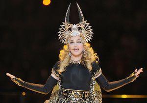 Madonna arrête-t-elle les provocations pour son anniversaire?