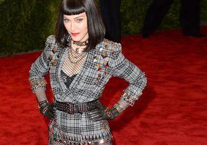 Madonna au gala du Met : que s'est-il passé ?