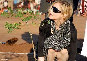 Madonna au Malawi : elle ouvre une école pour filles