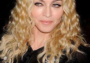 Madonna, bientôt maman ?