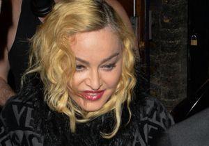 Madonna blessée : son concert au Grand Rex interrompu