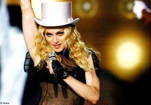 Madonna chantera pendant la finale du Super Bowl