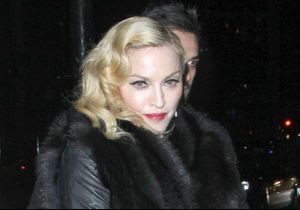 Madonna critiquée par ses fans pour avoir encensé Margaret Thatcher