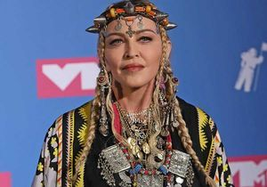 Madonna : des implants fessiers qui intriguent