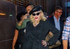 Madonna : elle avoue boire régulièrement de l'urine !