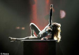 Madonna en concert au Stade de France pour le 14 juillet