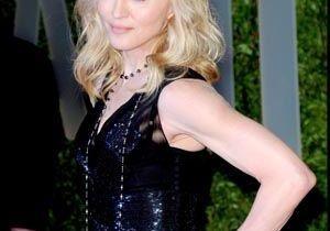 Madonna espère encore pouvoir adopter la petite Mercy