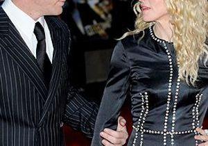Madonna et Guy Ritchie se séparent ?