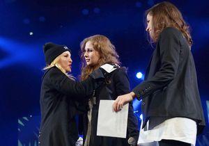 Madonna et les Pussy Riot ne pardonnent pas à Poutine