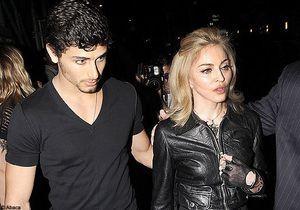 Madonna et son toy-boy Jesus Luz : c'est fini !