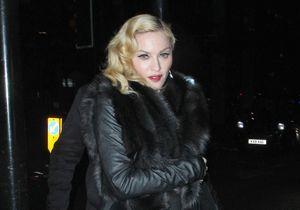 Madonna explique pourquoi elle n'a pas porté plainte après avoir été violée