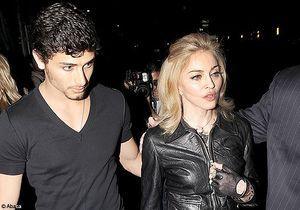"""Madonna fait """"appartement à part"""""""