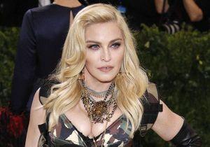 Madonna fête les 90 ans de son père avec un superbe portrait de sa famille