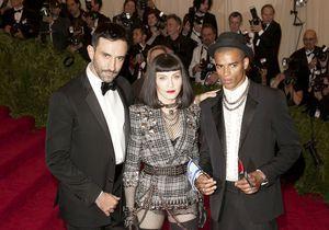 Madonna, fiancée à son French boy Brahim Zaibat?
