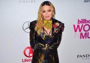 """Madonna : """"J'ai été traitée de pute, de sorcière"""""""
