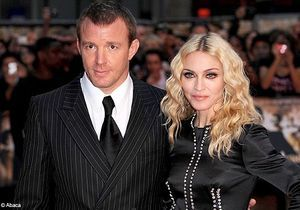 Madonna : « J'ai voulu me jeter du haut d'un immeuble »