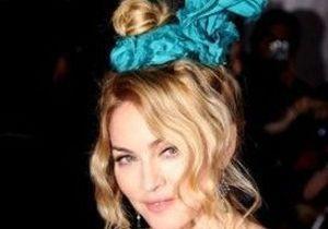 Madonna joue à la mère Noël pour les enfants malawites