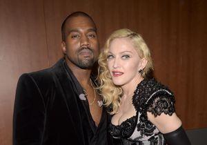 Pour Madonna, Kanye West est « la Madonna noire »