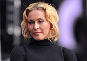 Madonna largue sèchement son toyboy Timor Steffens