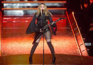 Madonna : le père biologique de David, son fils adoptif, inquiet pour son fils