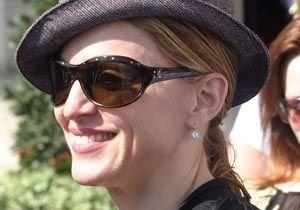 Madonna : mère pour la quatrième fois