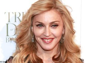Madonna met en vente son duplex new-yorkais