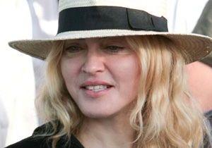 Madonna : oubliée la petite Mercy, elle pense à un autre enfant !