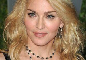 Madonna pousse tout le monde à l'adoption