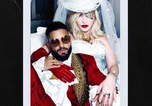 Madonna : qui est Maluma, le chanteur qui partage le duo « Medellin » ?