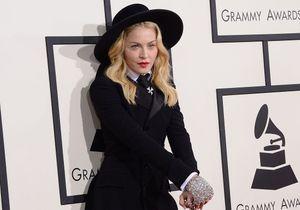 Madonna reconnaît qu'elle a été en couple avec Tupac