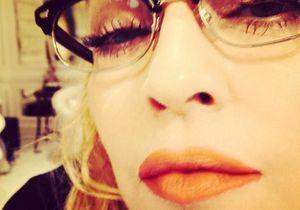 Madonna s'affiche encore avec Timor Steffens