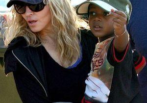 Madonna : sa demande d'adoption rejetée !
