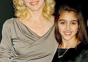 Madonna : sa fille Lourdes ne veut pas faire comme sa mère