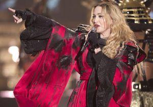 Madonna se confie sur sa rupture avec Sean Penn