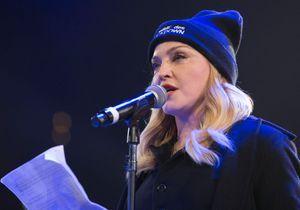 Madonna se moque des performances sexuelles de son ex dans une chanson