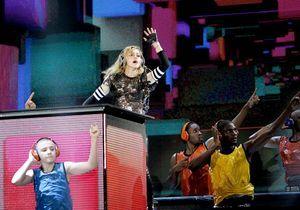 Madonna, son fils Rocco, un danseur hors pair sur Instagram!
