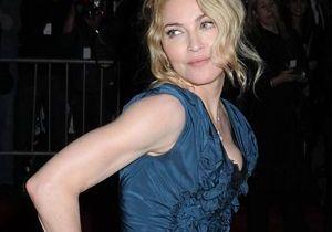 Madonna : un mariage pour oublier son refus d'adoption ?