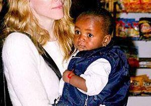 Madonna : une deuxième adoption en vue ?